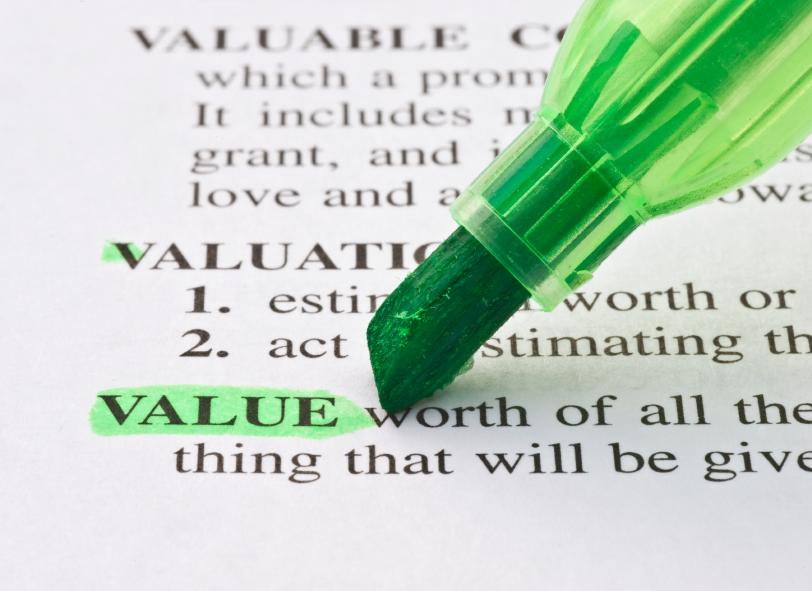 Am I Maximizing My Company's Value?