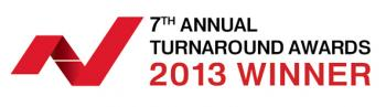 O'Keefe Announced as Winner at the 7th Annual M&A Advisor Turnaround Awards