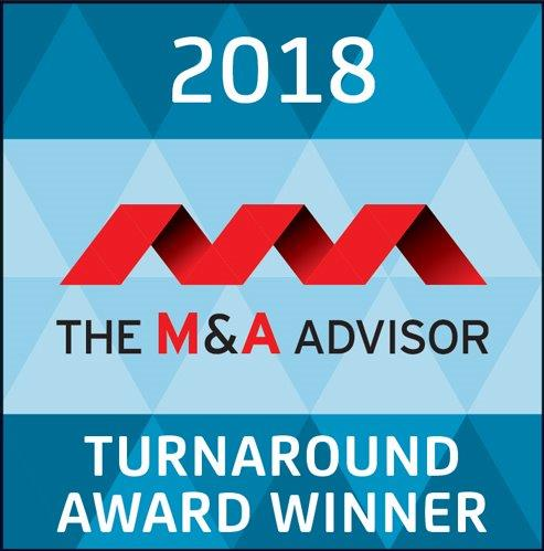 O'Keefe Wins Turnaround Consulting Firm of the Year
