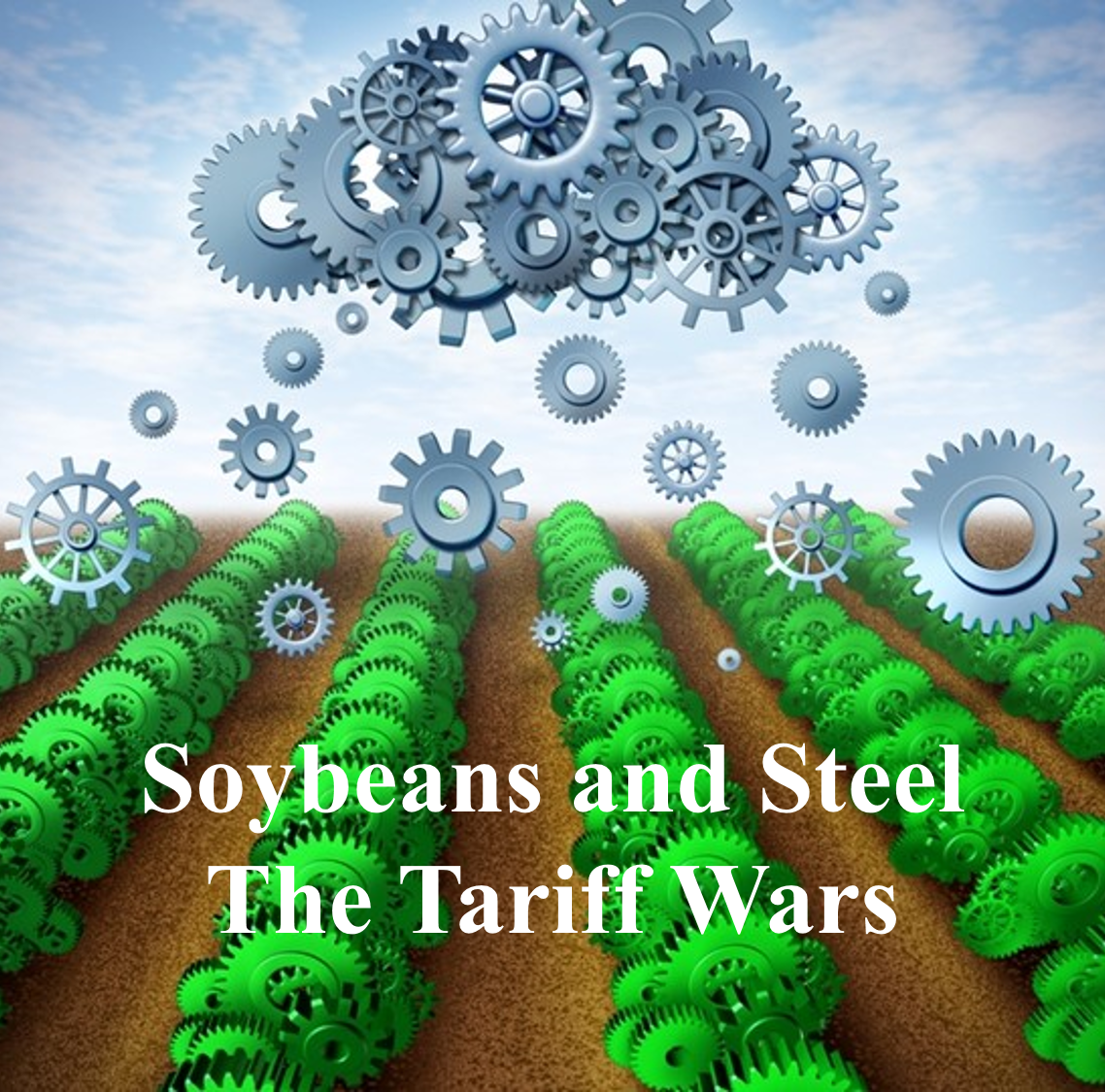 Soybeans and Steel – The Tariff Wars