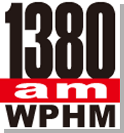 Pat O'Keefe on WPHM
