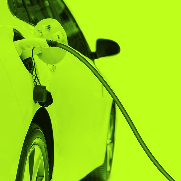 The Auto Industry's Electrifying Ride into the Future