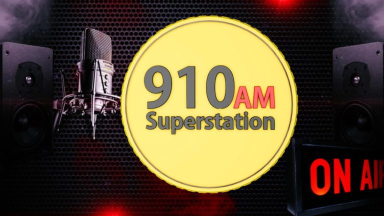 Andrew Malec Discusses the Economy on 910 Superstation