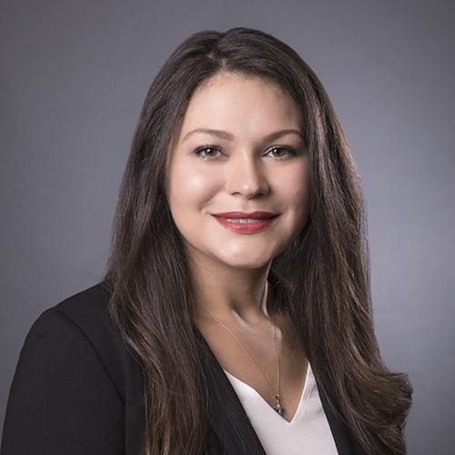 Amanda Rymiszewski