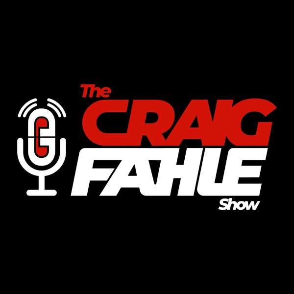 Pat O'Keefe on the Craig Fahle Show