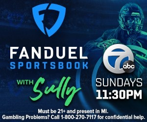 Pat O'Keefe Joins FanDuel Sportsbook Show with Sully