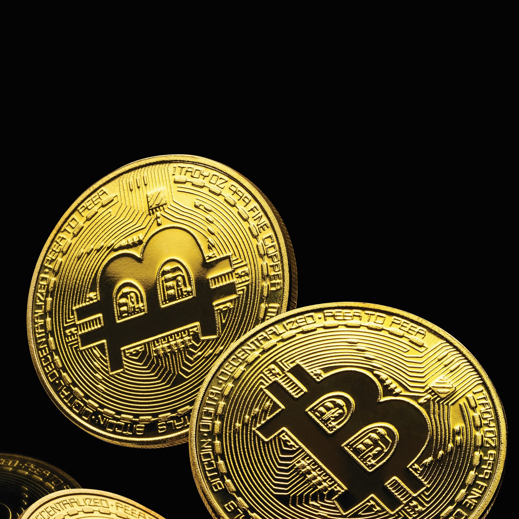 How Bitcoin Will Affect Business Transactions